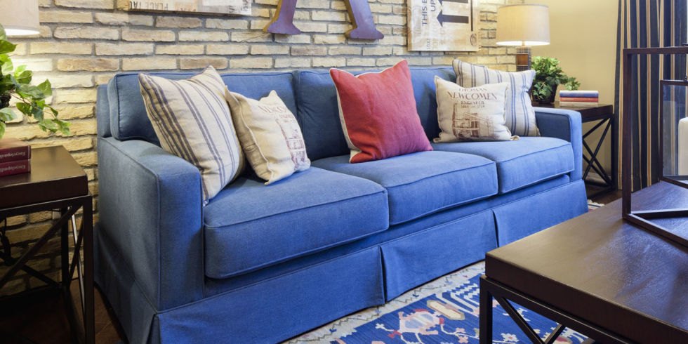 Choosing the Best Sofa